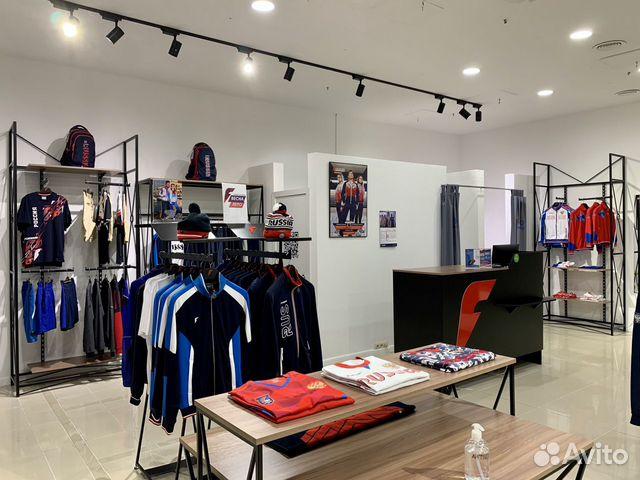 Готовый бизнес - магазин спортивной одежды 89039406740 купить 3