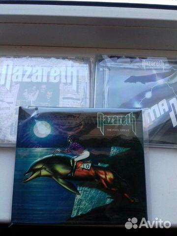 Nazareth  89608582357 купить 1