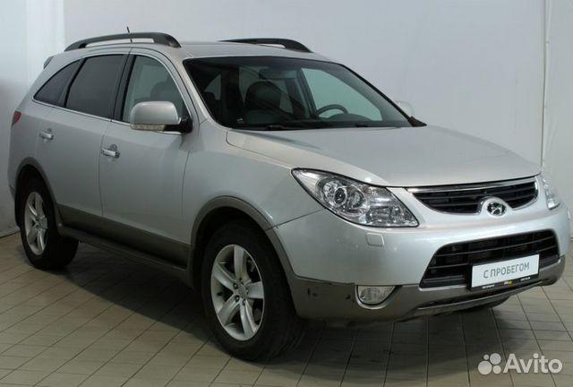 Hyundai ix55, 2011 84933170114 купить 3