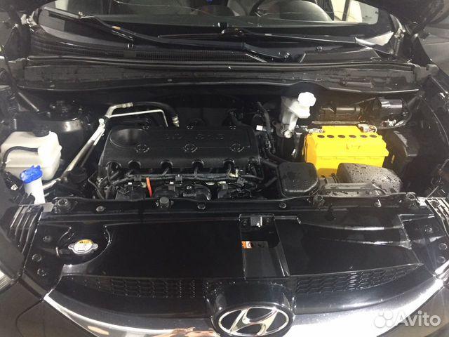 Hyundai ix35, 2012 buy 5