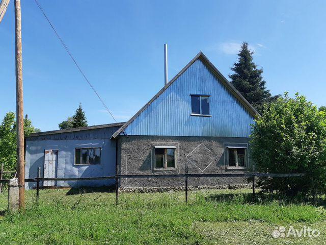 Дом 100 м² на участке 16 сот. купить 1