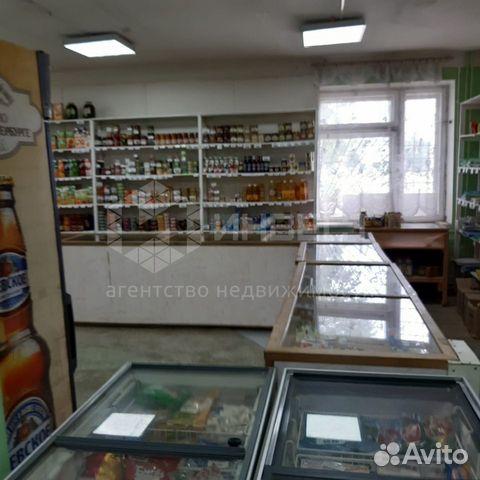 Магазин, село Лувеньга, площадь Мира купить 1