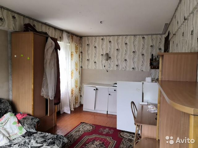 Комната 19.4 м² в 5-к, 3/5 эт. 89832725577 купить 4