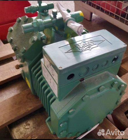 Refrigeration compressor Bitzer
