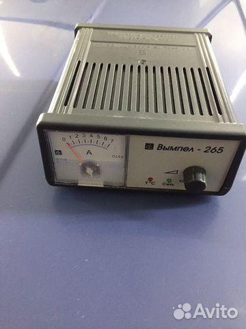Зарядное устройство вымпел новое  89113500103 купить 1