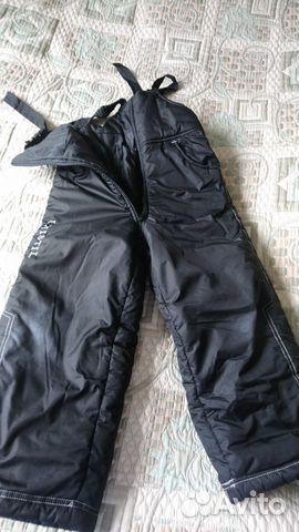 Куртка и комбинезон Юнистиль (Белоруссия) зимние н  89276568649 купить 4