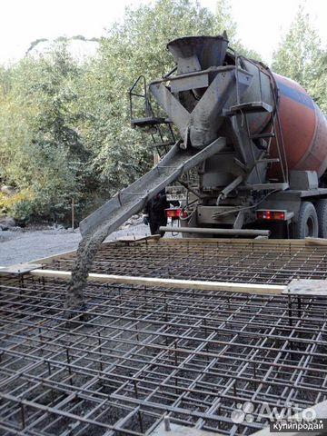 купить бетон в урюпинске
