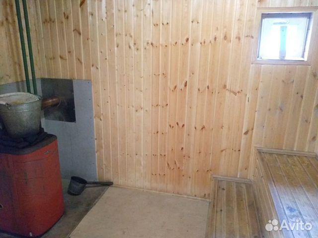 Cottage of 40 m2 on the plot 6 hundred.  89248943040 buy 7