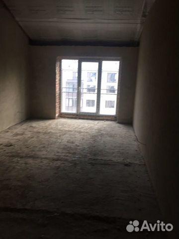 3-к квартира, 108 м², 6/6 эт.
