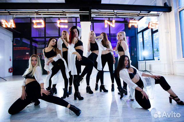 89220004530  Студия танца в Восточной части города