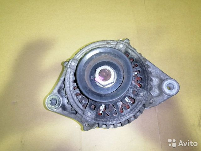 Генератор Toyota (2706074850) 3S-FE  89649892108 купить 4