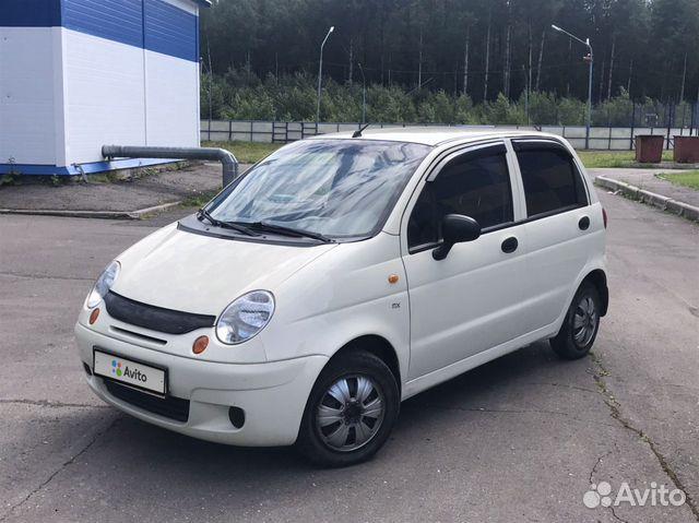 Daewoo Matiz, 2013  89062993652 купить 1