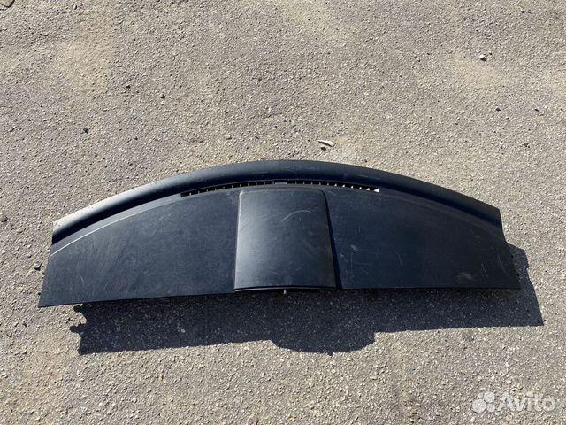 Пластик под лобовое Volkswagen New Beetle A4  89534684247 купить 1