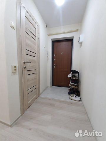 1-к квартира, 32 м², 2/4 эт.  купить 2