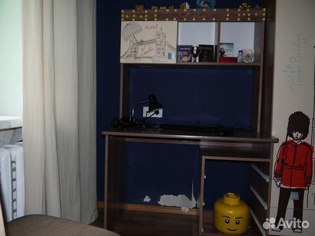 Набор мебели для школьника Лондон  89232752343 купить 5