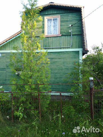 Дача 20 м² на участке 10 сот.  89502439200 купить 4