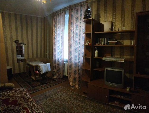 Комната 19 м² в 3-к, 1/5 эт.  89611570755 купить 3