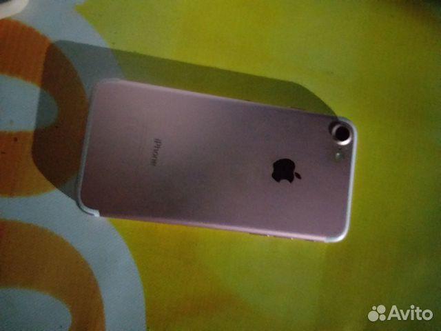 Phone iPhone 7  buy 6