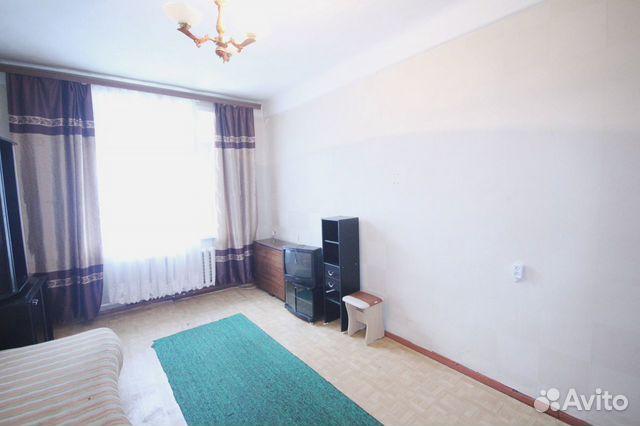 1-к квартира, 31 м², 1/2 эт.  84212381648 купить 3