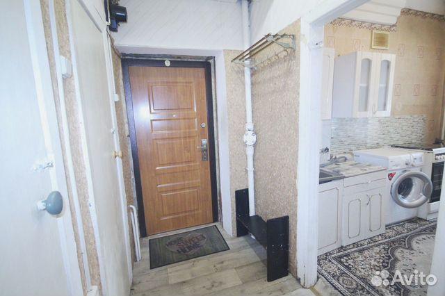 1-к квартира, 31 м², 1/2 эт.  84212381648 купить 5
