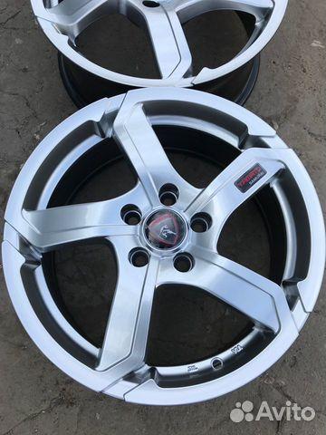 Новые Литые диски R16*5*105 Opel Chevrolet  89046569396 купить 4