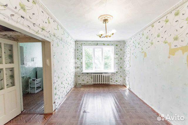 1-к квартира, 27.7 м², 2/3 эт.  89605385770 купить 1