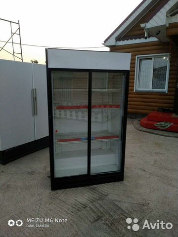 Холодильный шкаф Хелкама С10G