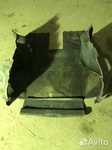 Карпет багажника приора priora  89826063242 купить 1