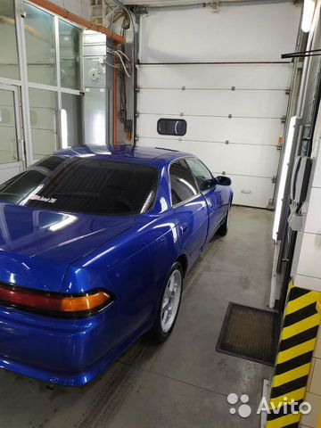 Toyota Mark II, 1994  89584893123 купить 8