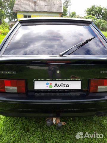 ВАЗ 2113 Samara, 2009  89092689381 купить 3