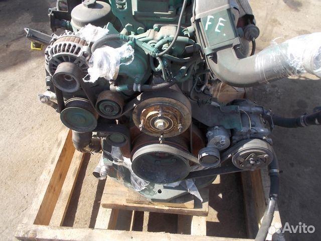 Двигатель Вольво D7E Euro3 (Volvo)  купить 4