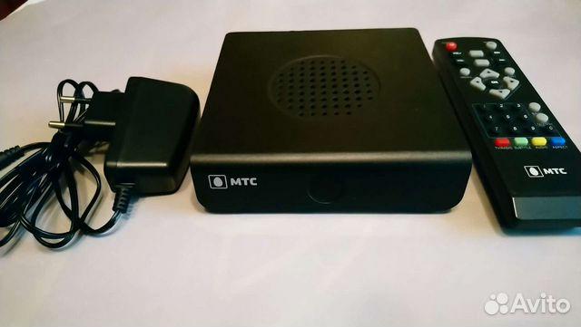 Тв-приставка МТС модель: DCD3011  89537131774 купить 3