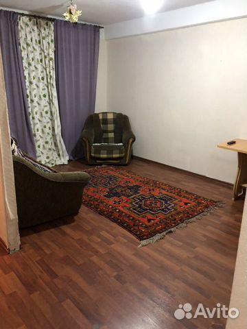 1-к квартира, 35 м², 4/5 эт.  89634246898 купить 2