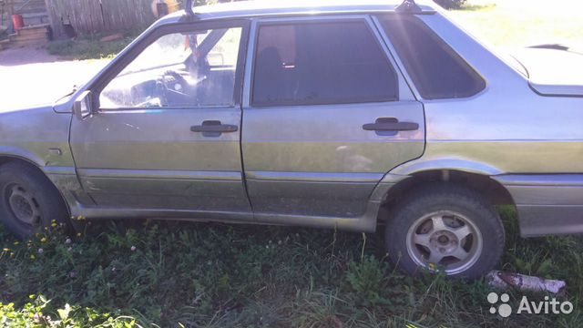 VAZ 2115 Samara, 2005  89062212499 buy 7