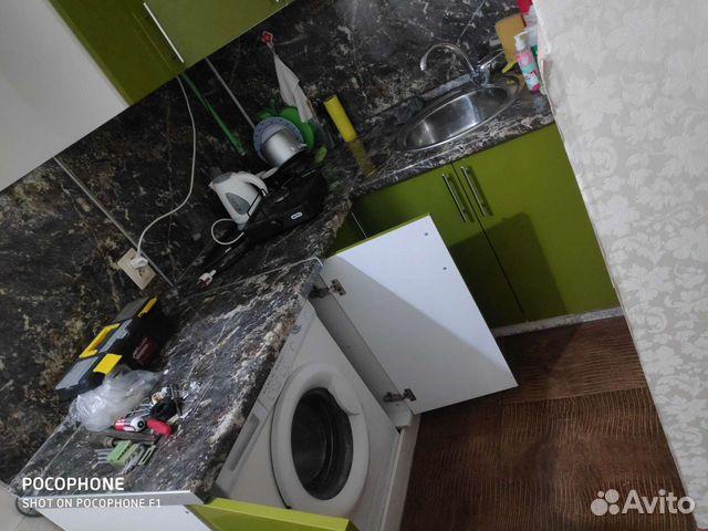 1-к квартира, 18 м², 1/1 эт.  89634169348 купить 1