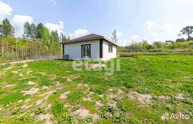 Дом 109 м² на участке 8 сот.  89631954047 купить 9