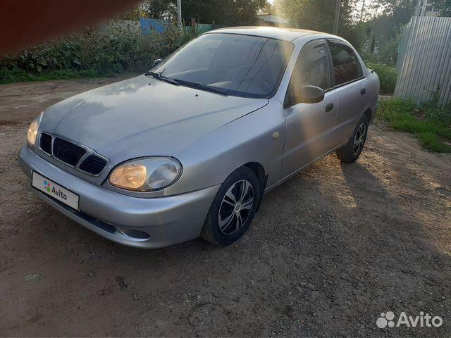 Chevrolet Lanos, 2005  89155990056 купить 2
