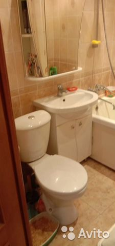 1-к квартира, 30 м², 1/5 эт.  89113592534 купить 4