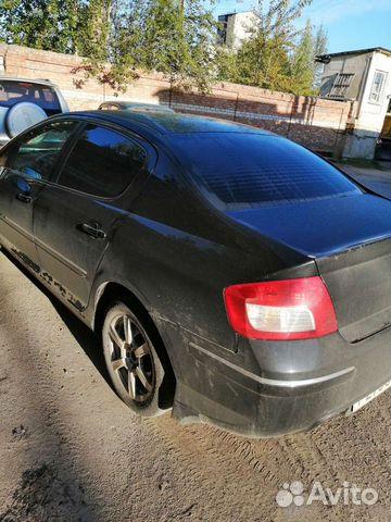 Peugeot 407, 2008  89095743889 купить 1