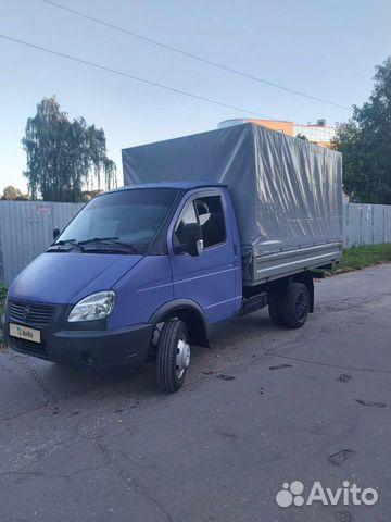 ГАЗ ГАЗель 3302, 2010  89641571289 купить 2