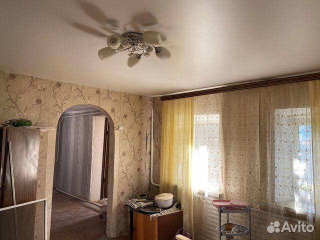 Дом 55 м² на участке 19 сот.  89682788657 купить 6