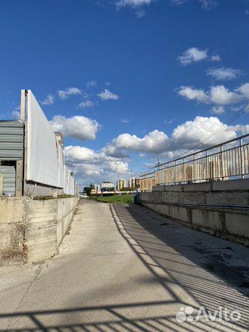 30 м² в Красноярске> Гараж, > 30 м²  купить 1