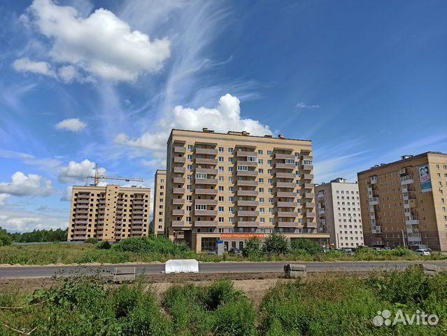 1-к квартира, 33.7 м², 3/10 эт.  84812777000 купить 3