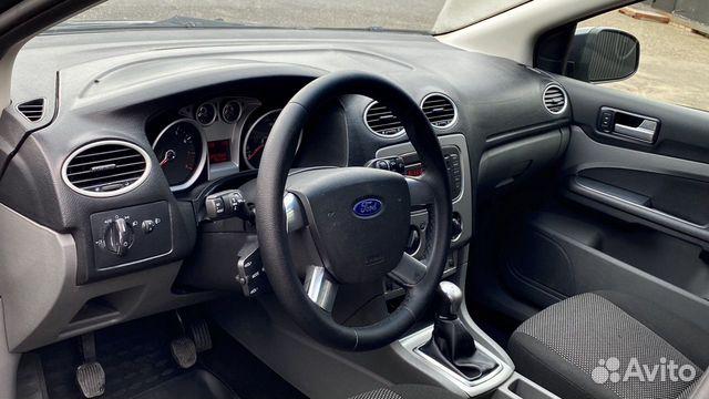 Ford Focus, 2010  89828345268 купить 9