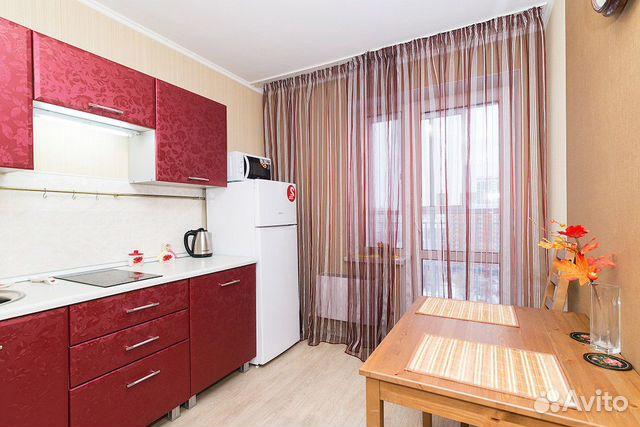 1-к квартира, 45 м², 17/20 эт.  89028764664 купить 3