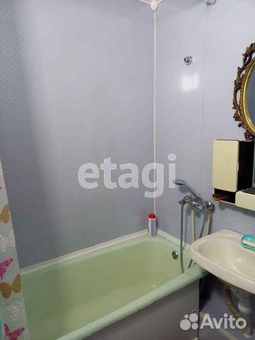 1-к квартира, 28 м², 8/9 эт.  89667639082 купить 7