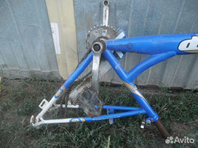 Рама велосипедная Скиф  89377507784 купить 3