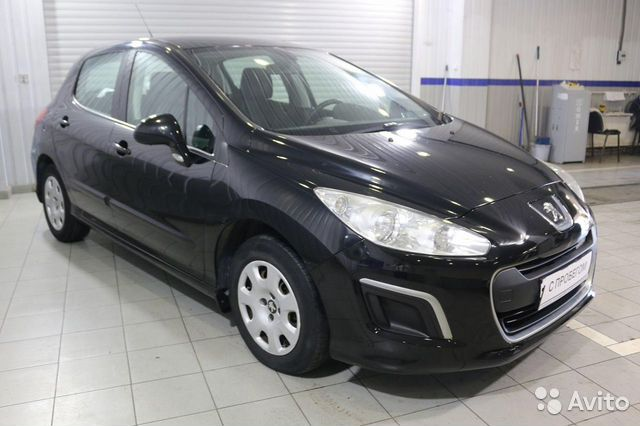 Peugeot 308, 2011  84752739139 купить 4