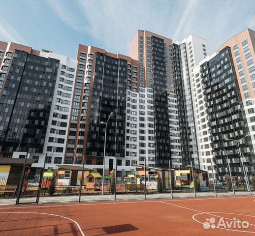 3-к квартира, 72.7 м², 3/25 эт.  89290111193 купить 1