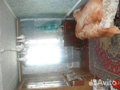 Продается двухкомнатная квартира за 990 000 рублей. г Курск, ул Володарского, д 29.